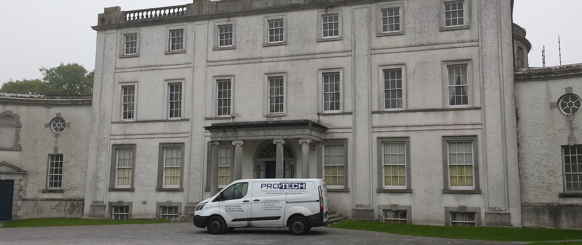 renovation specialists in Galway